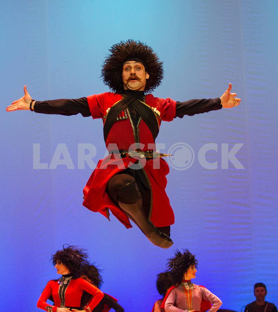 Dance ensemble Sukhishvili — Image 52802