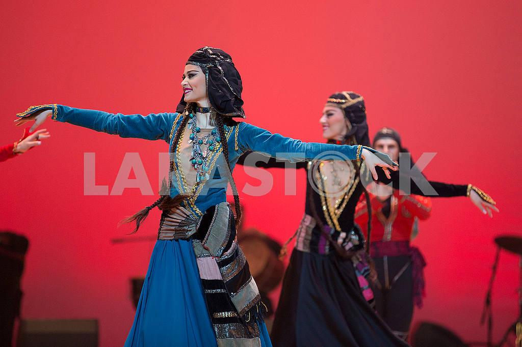 Dance ensemble Sukhishvili — Image 52834