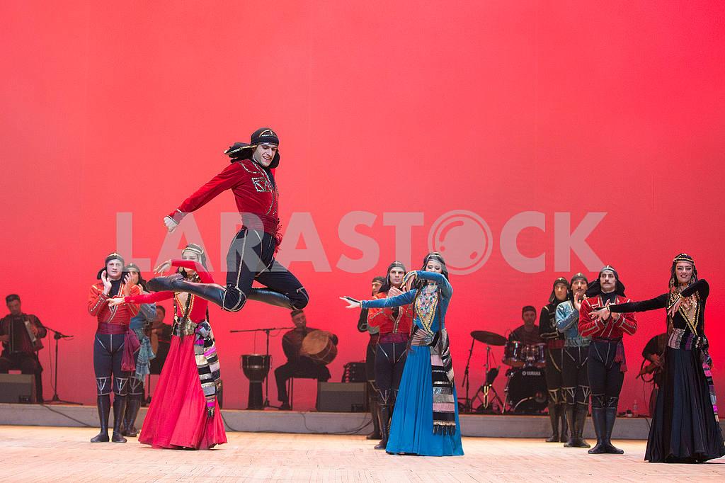 Dance ensemble Sukhishvili — Image 52835