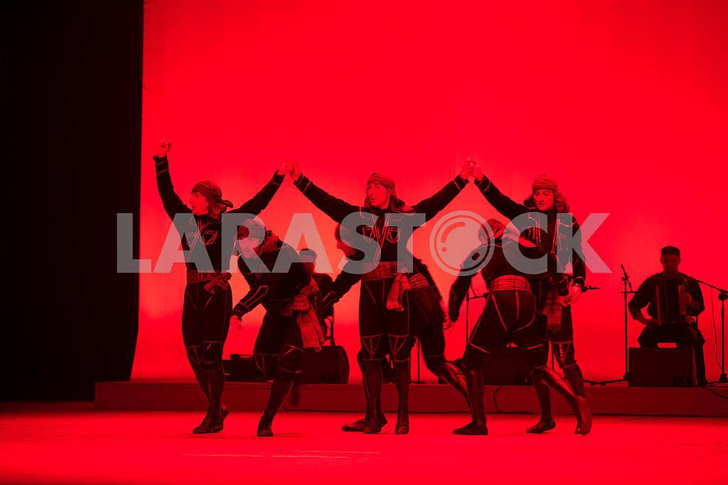 Dance ensemble Sukhishvili — Image 52838