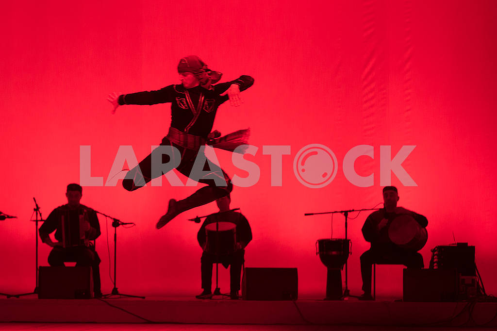 Dance ensemble Sukhishvili — Image 52839
