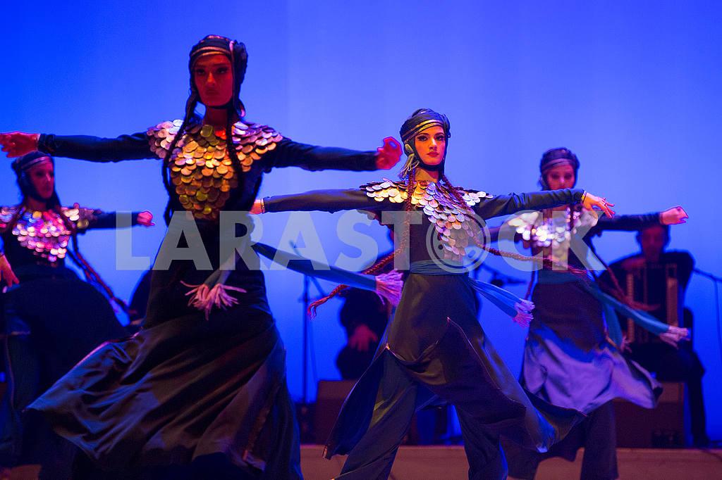 Dance ensemble Sukhishvili — Image 52842