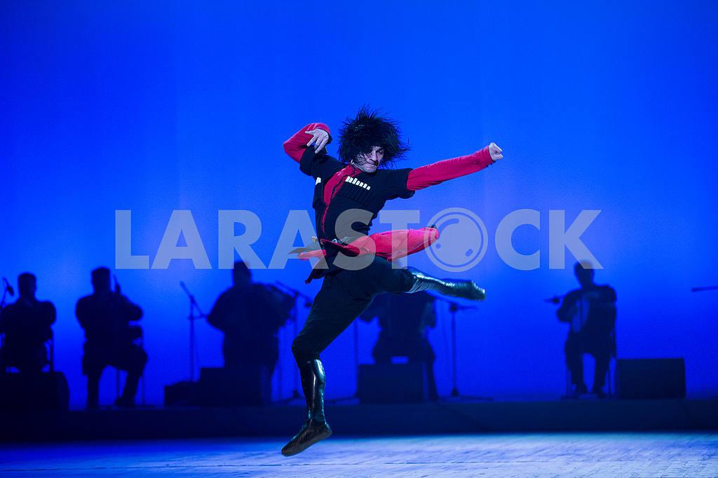 Dance ensemble Sukhishvili — Image 52845