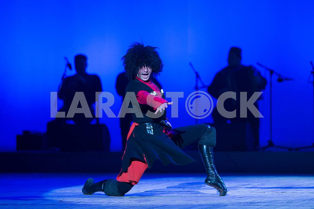 Dance ensemble Sukhishvili — Image 52846