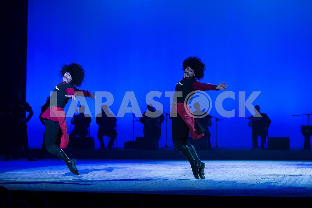 Dance ensemble Sukhishvili — Image 52847
