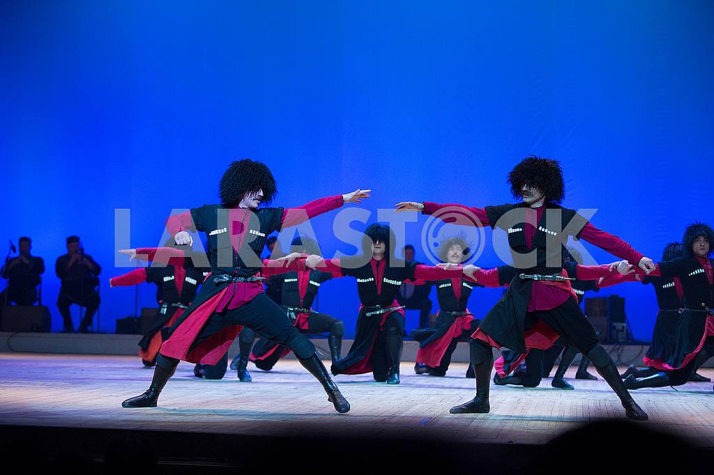Dance ensemble Sukhishvili — Image 52849