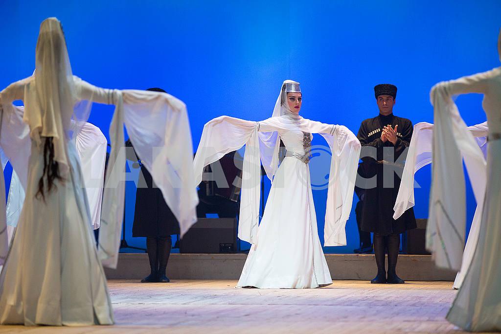 Dance ensemble Sukhishvili — Image 52854