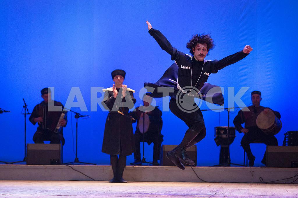 Dance ensemble Sukhishvili — Image 52857