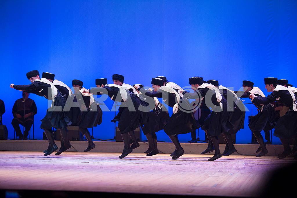 Dance ensemble Sukhishvili — Image 52858