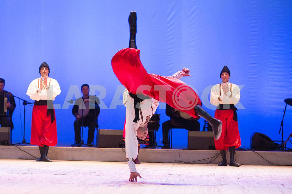 Dance ensemble Sukhishvili — Image 52860