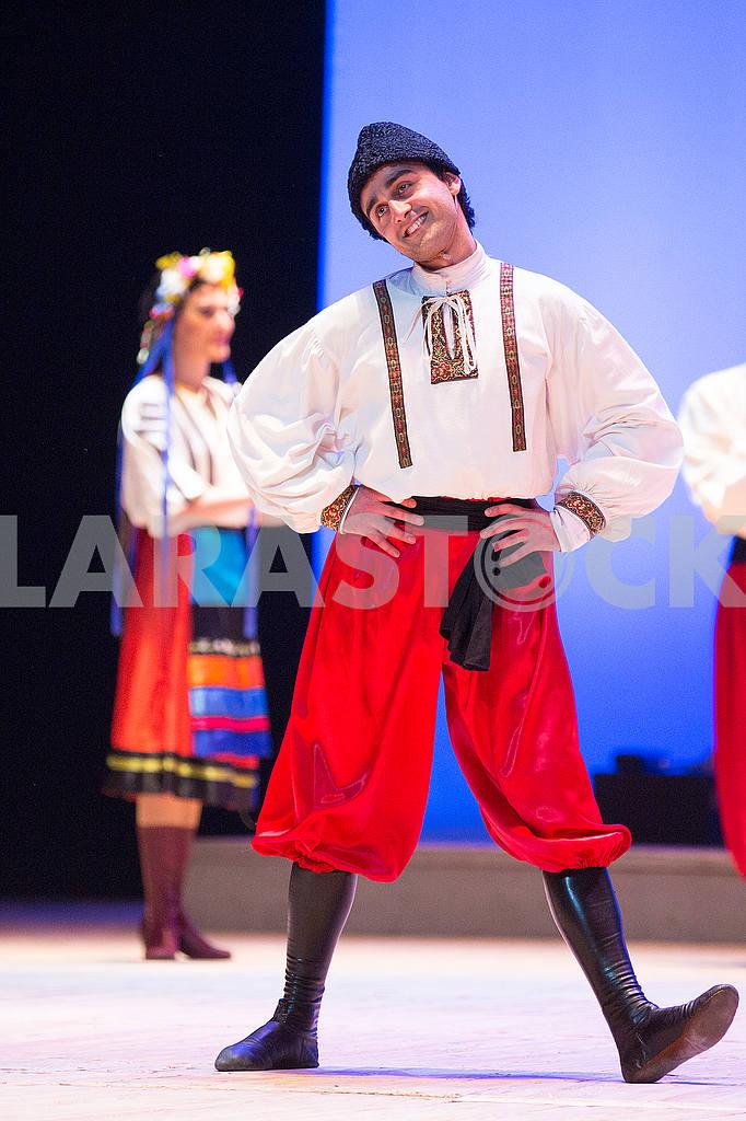 Dance ensemble Sukhishvili — Image 52861