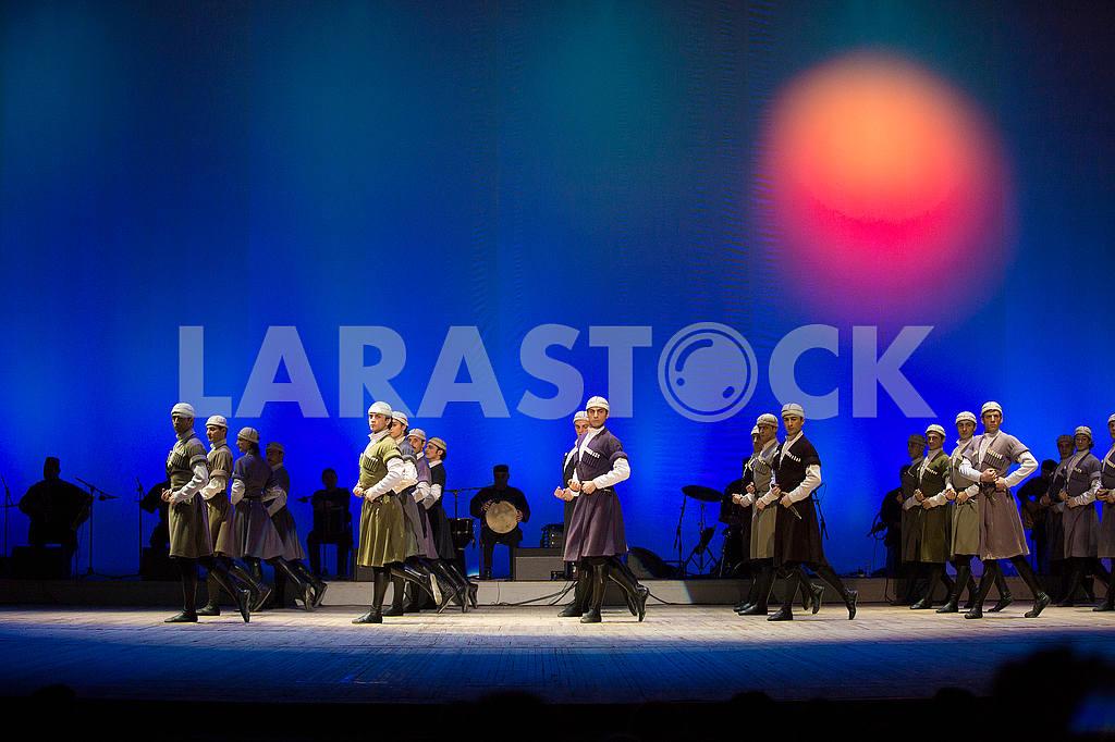 Dance ensemble Sukhishvili — Image 52865