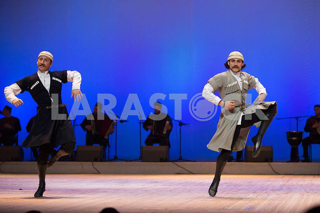 Dance ensemble Sukhishvili — Image 52866