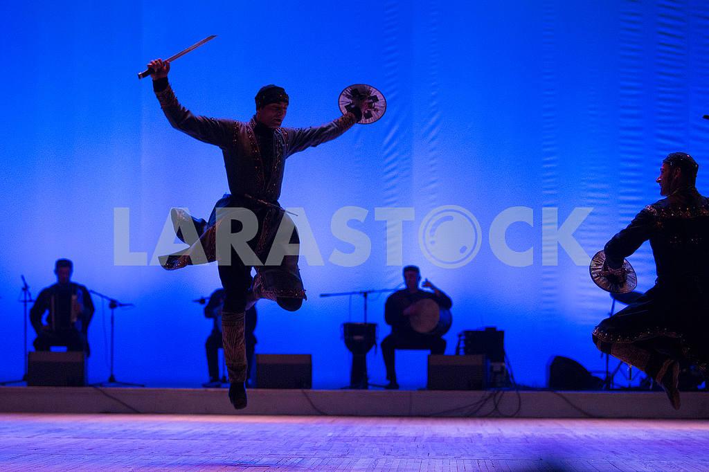 Dance ensemble Sukhishvili — Image 52870
