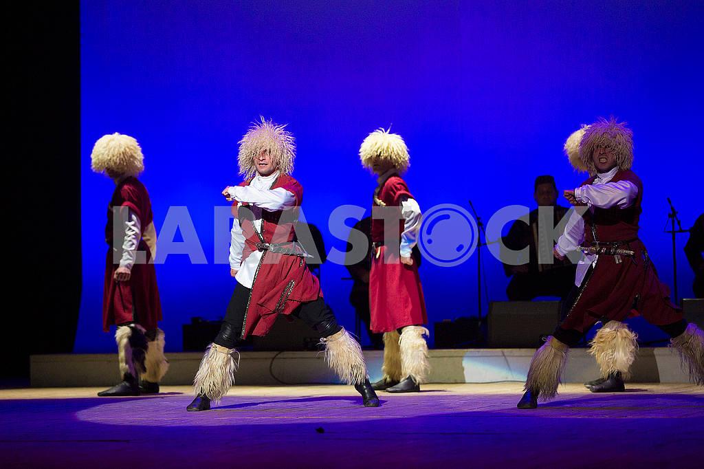 Dance ensemble Sukhishvili — Image 52878