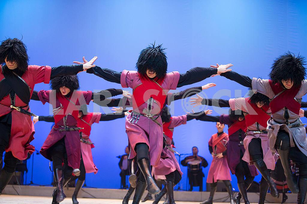 Dance ensemble Sukhishvili — Image 52887