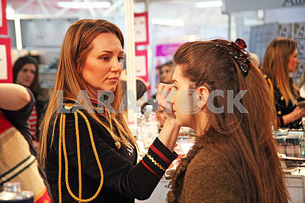 Days of Beauty and Fitness,beautify in action,Zagreb,6