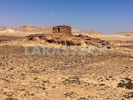 Навамис на Синае