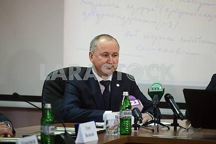 Vasil Hrytsak