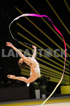 Victoria Filanovsky, Israel. Cup Deriugina