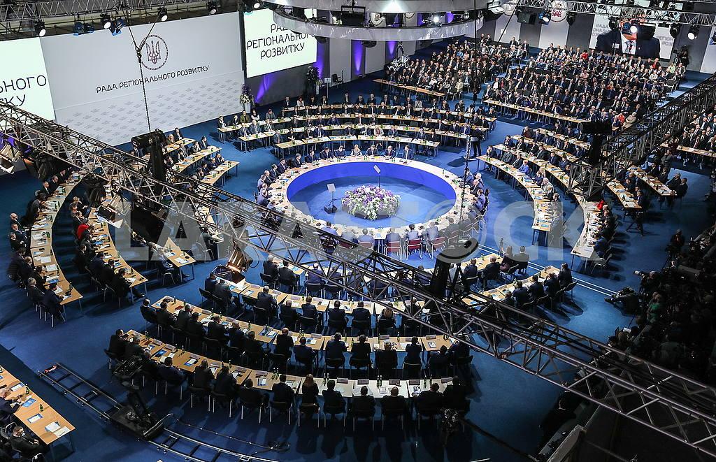 Рада регіонального розвитку в МВЦ Лівобережний — Изображение 53355