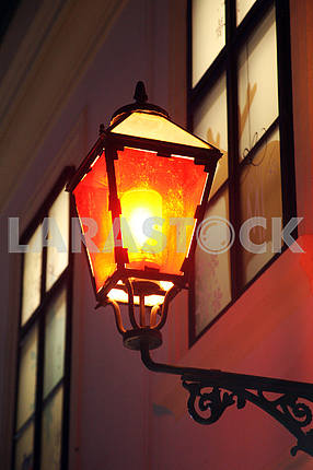 Festival of Lights,Ancient lantern,Zagreb,Croatia,Europe,2017.,14