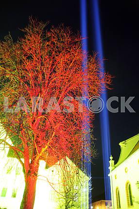 Festival of Lights,Laser Story,Zagreb,2017.,27