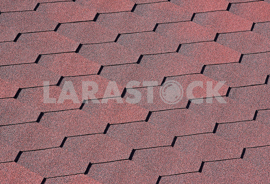 Bitumen roofing surface — Image 53381
