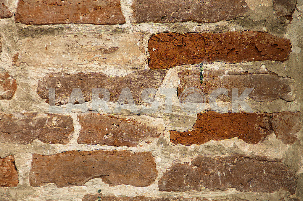 Ancient masonry — Image 53440