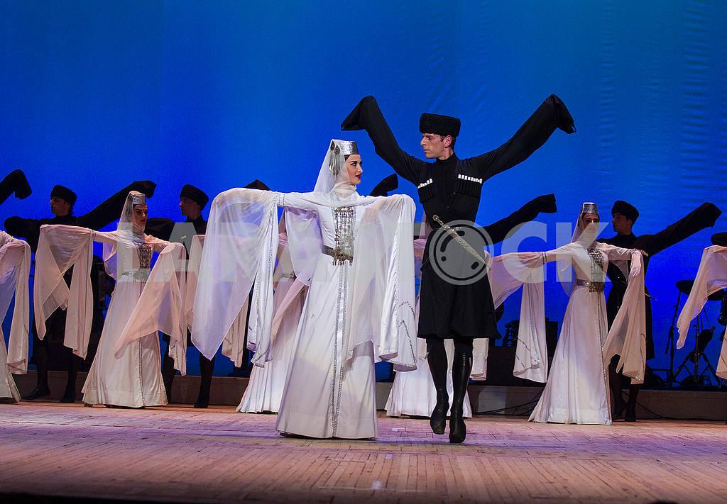 Dance ensemble Sukhishvili — Image 53453