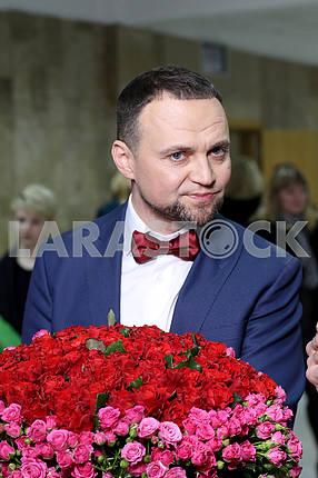 Композитор Руслан Квинта