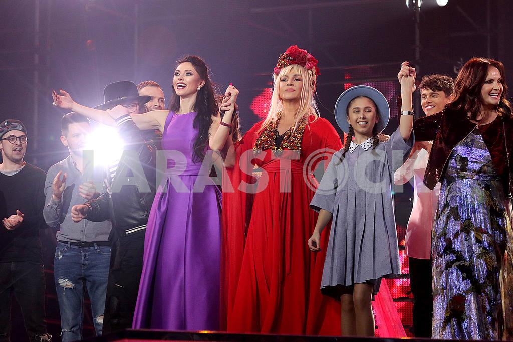 Concert-benefit of Ruslana Quinta — Image 53741