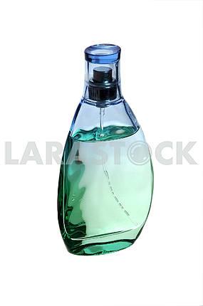 Бутылка с дезодорантом