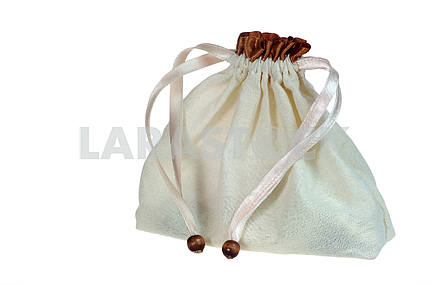 bag filled with