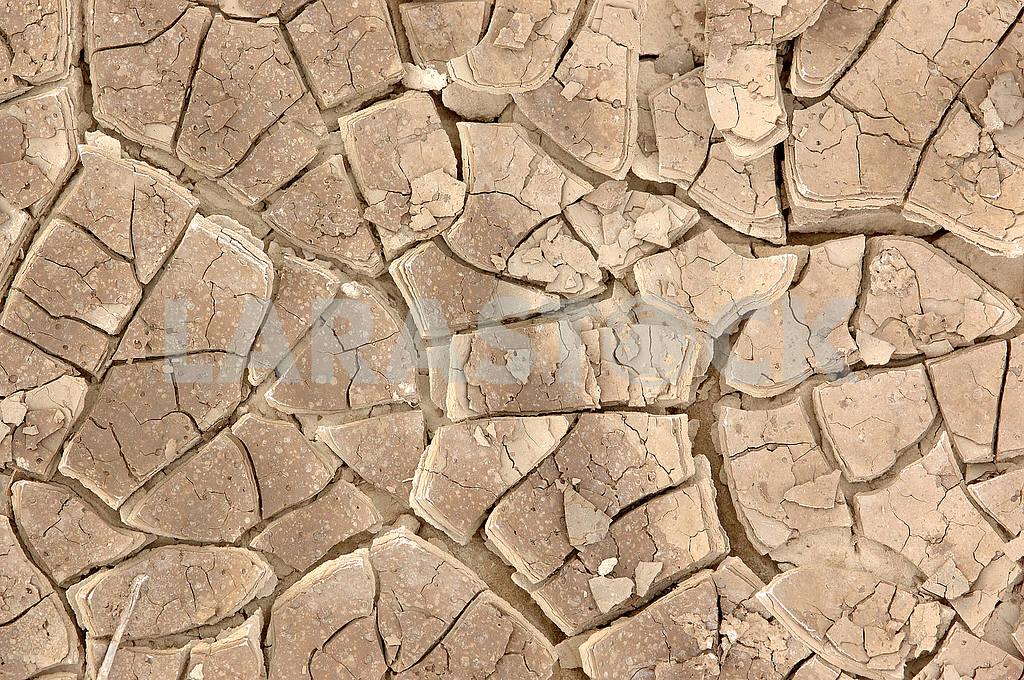 Dry earth — Image 53875