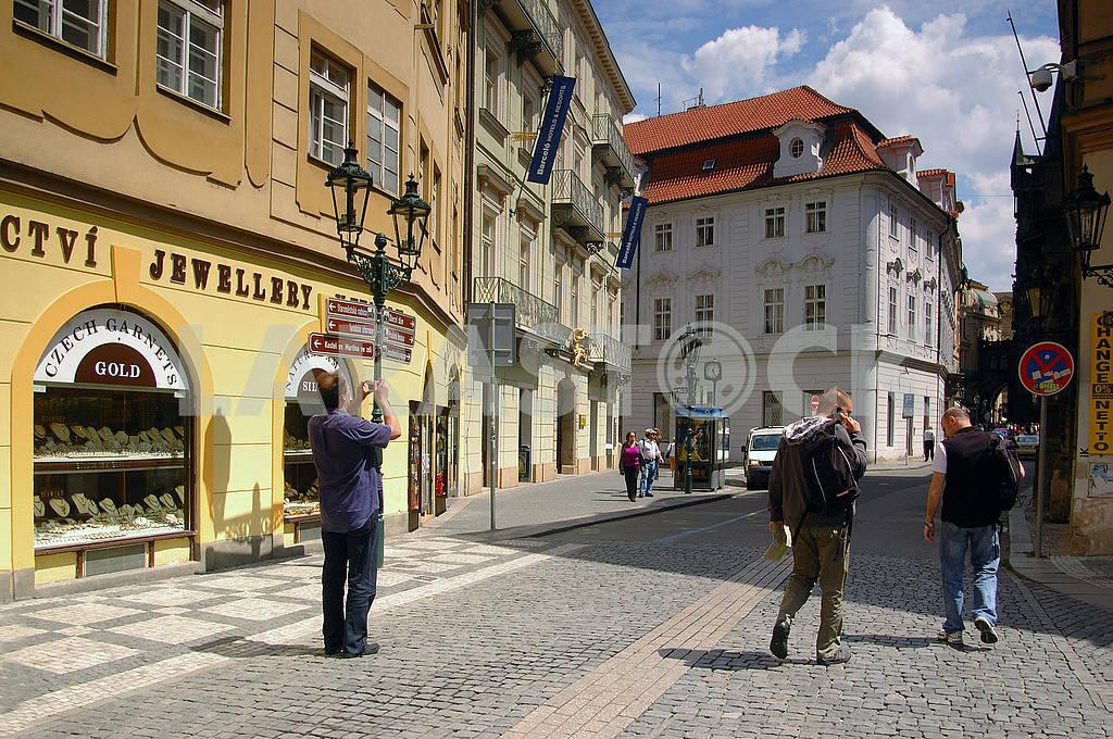 Гуляя по Праге — Изображение 53898