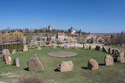 Landscaping Park