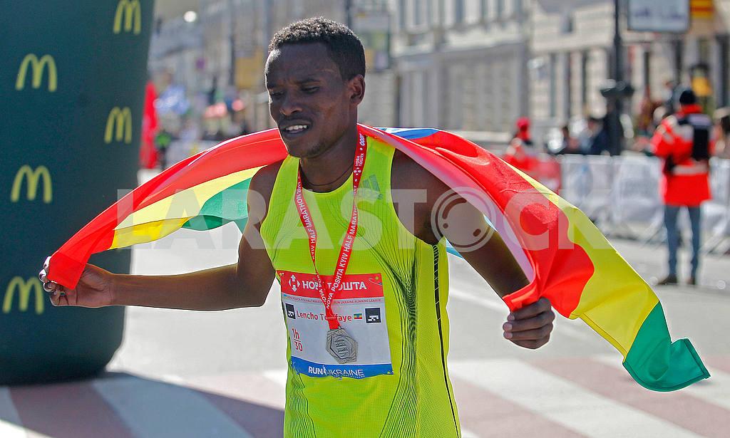 Half marathon — Image 54395