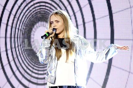 Kristina Alexuk