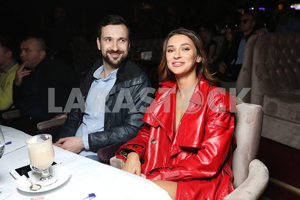 Leonid Kolosovsky and TAYANNA — Image 54627
