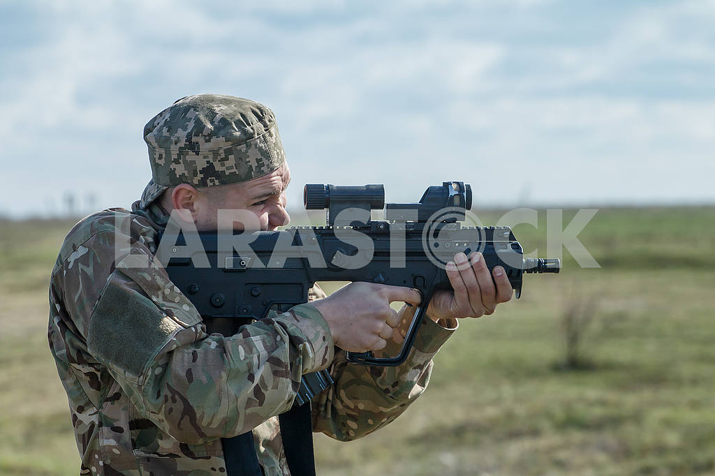 Military training — Image 54742