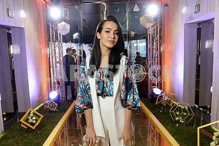 Miss Ukraine Earth 2016 Alena Belova