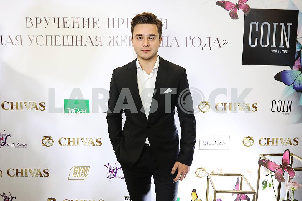Vladislav Sitnik, singer — Image 54832