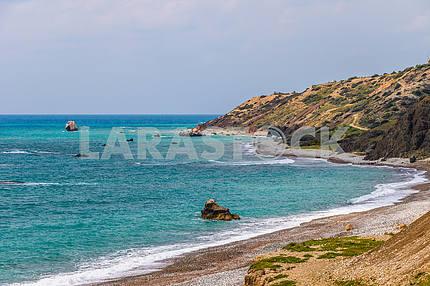 Aphrodite Island