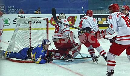 Match Ukraine Poland 1: 2