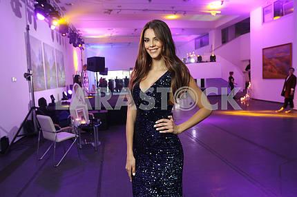 """Karina Zhironkina """"Miss Ukraine 2012"""""""