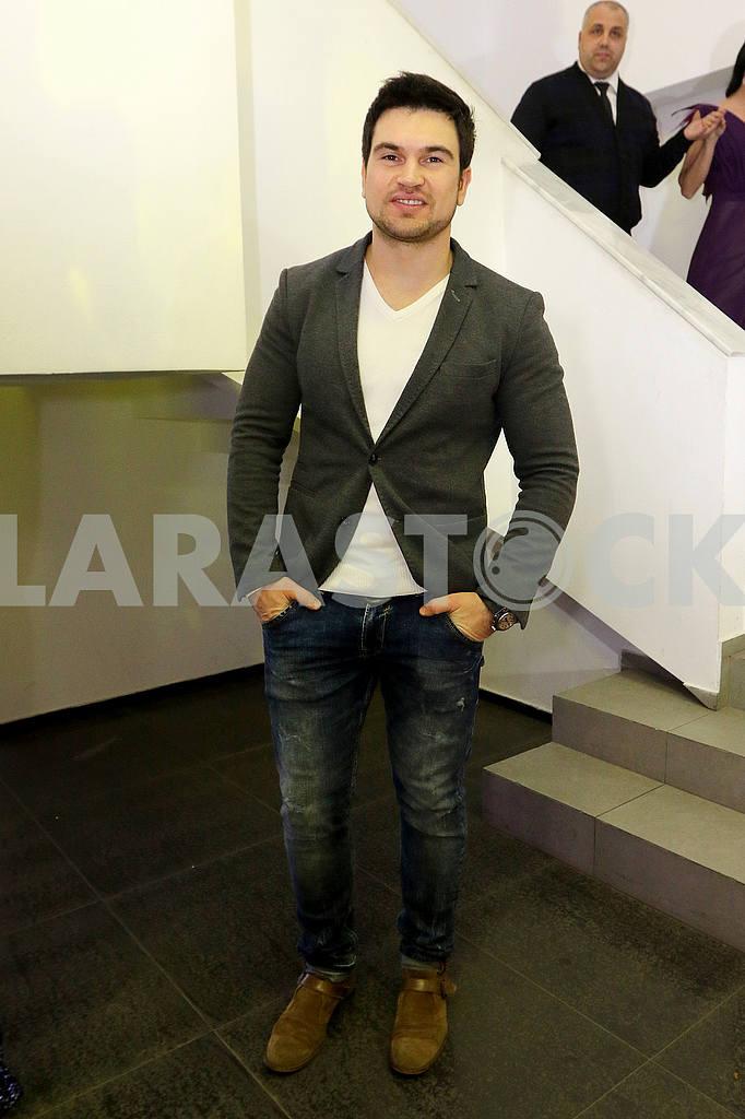 Ukrainian singer Vasily Bondarchuk — Image 55038