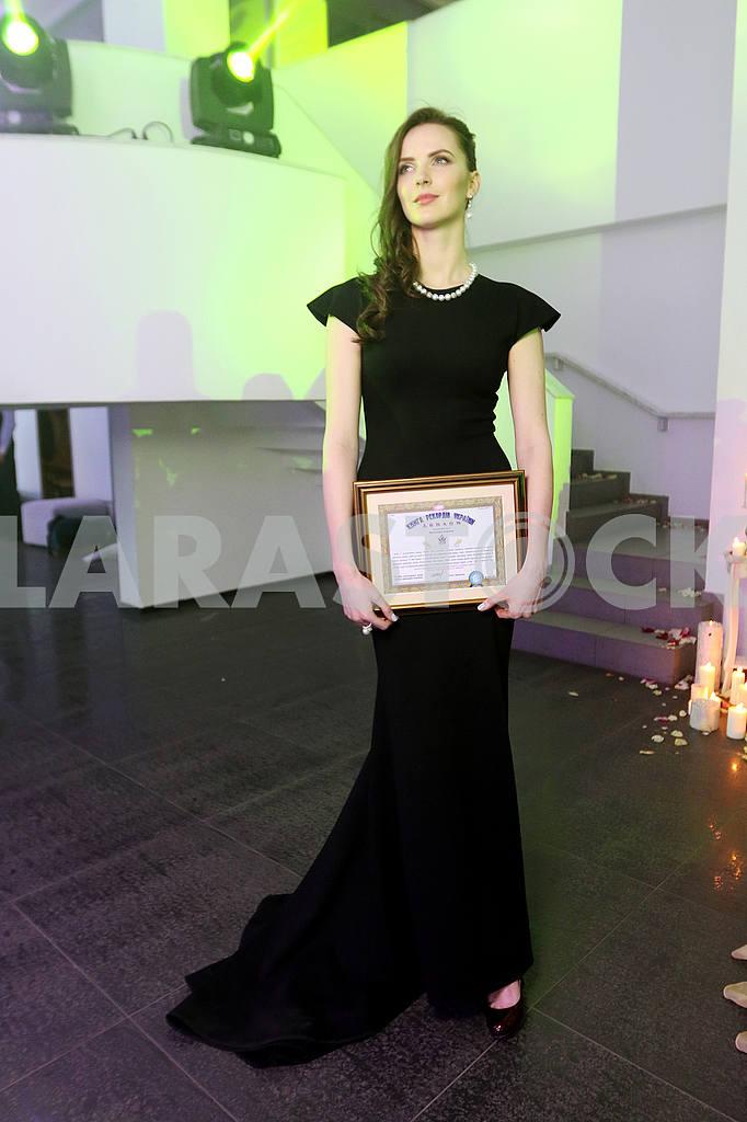 """Yaroslav Kuryach """"Miss Ukraine-2011"""" — Image 55042"""
