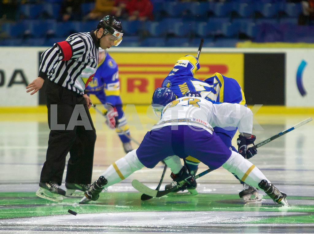 Хоккей Украина - Казахстан 2:4 — Изображение 55054