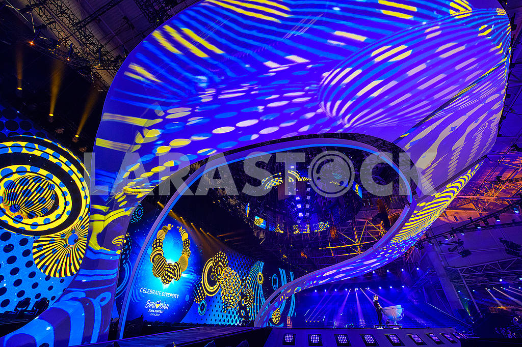Eurovision Song Contest 2017 — Image 55078